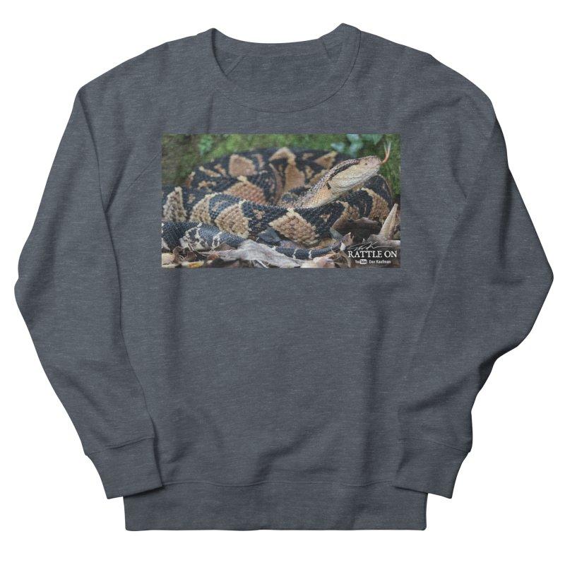 Bushmaster Women's French Terry Sweatshirt by Dav Kaufman's Swag Shop!