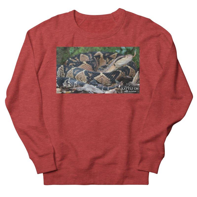 Bushmaster Women's Sweatshirt by Dav Kaufman's Swag Shop!