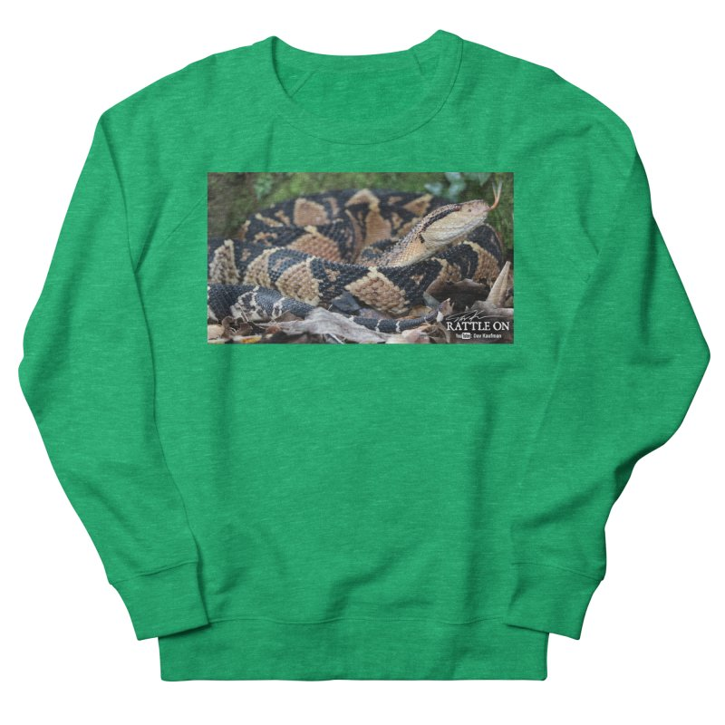 Bushmaster Men's Sweatshirt by Dav Kaufman's Swag Shop!