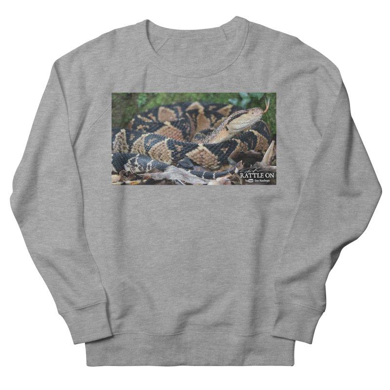Bushmaster Men's Sweatshirt by Dav Kaufman's Swag Shop!