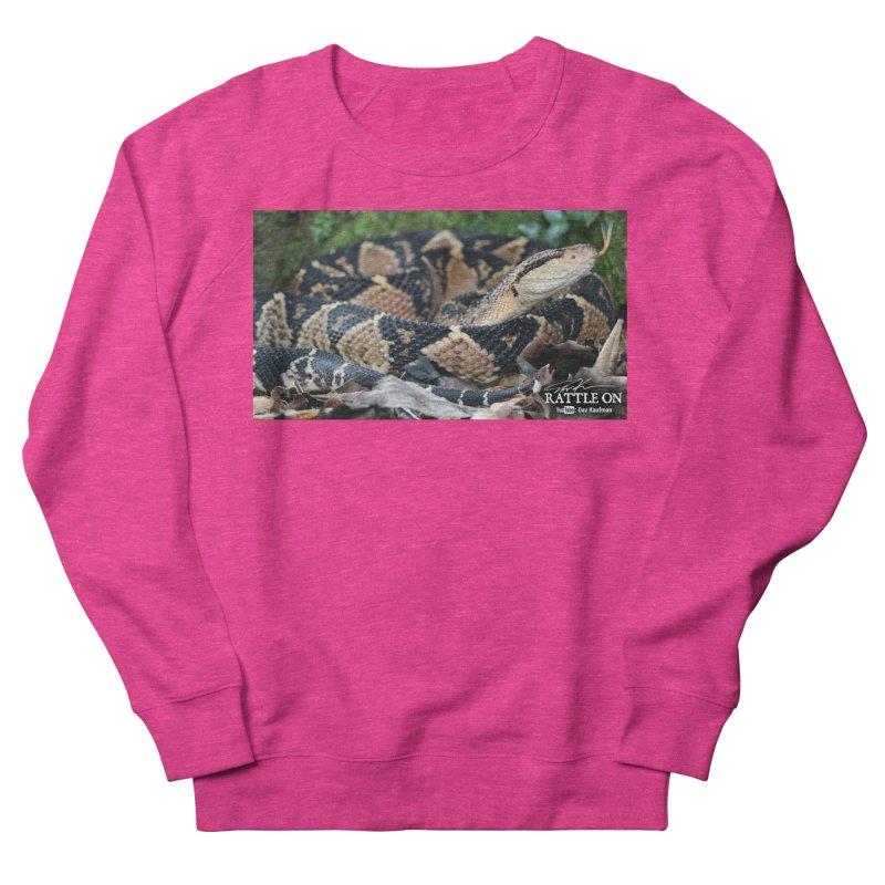 Bushmaster Men's French Terry Sweatshirt by Dav Kaufman's Swag Shop!