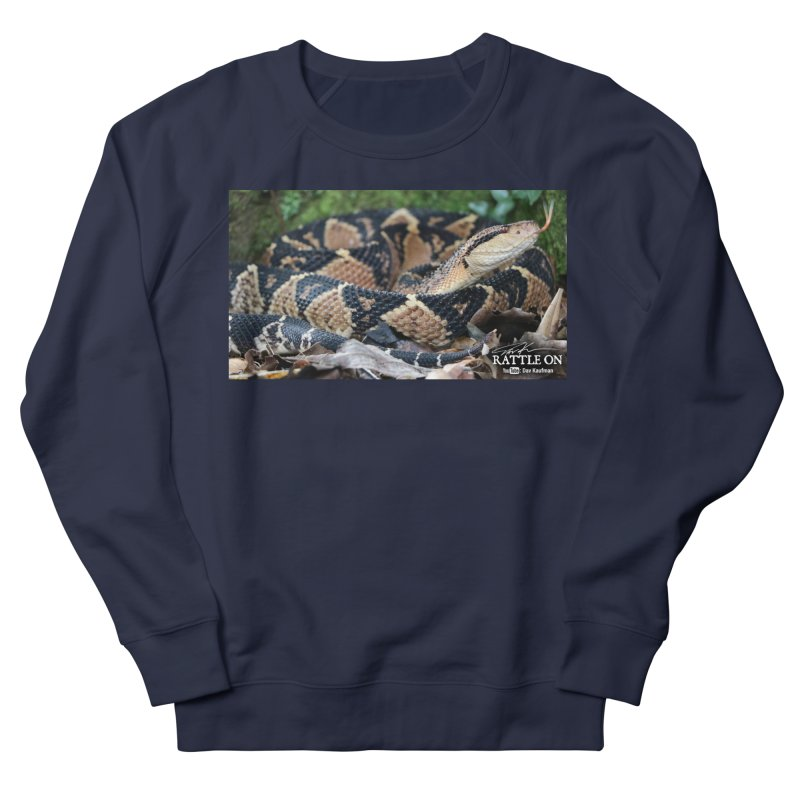 Bushmaster Men's French Terry Sweatshirt by Dav Kaufman's Swag Shop!