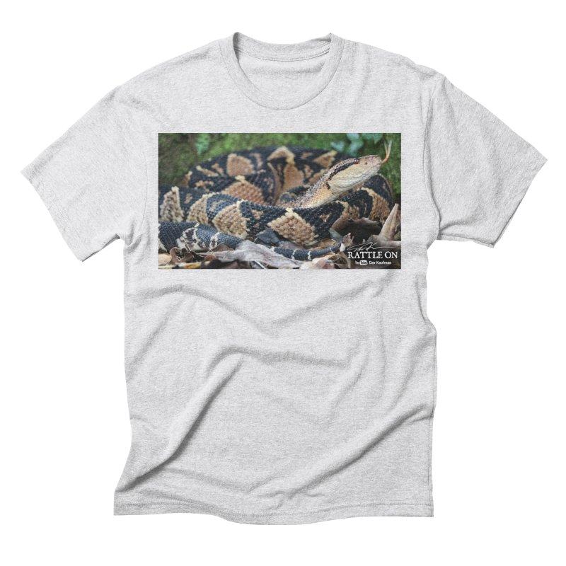 Bushmaster Men's Triblend T-Shirt by Dav Kaufman's Swag Shop!