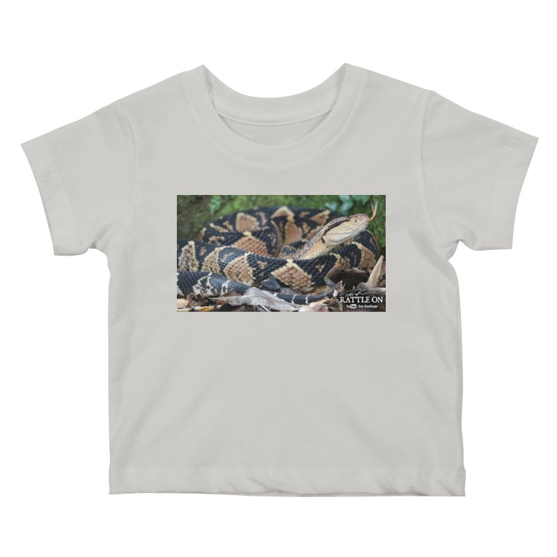 Bushmaster Kids Baby T-Shirt by Dav Kaufman's Swag Shop!