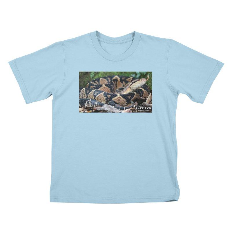 Bushmaster Kids T-Shirt by Dav Kaufman's Swag Shop!