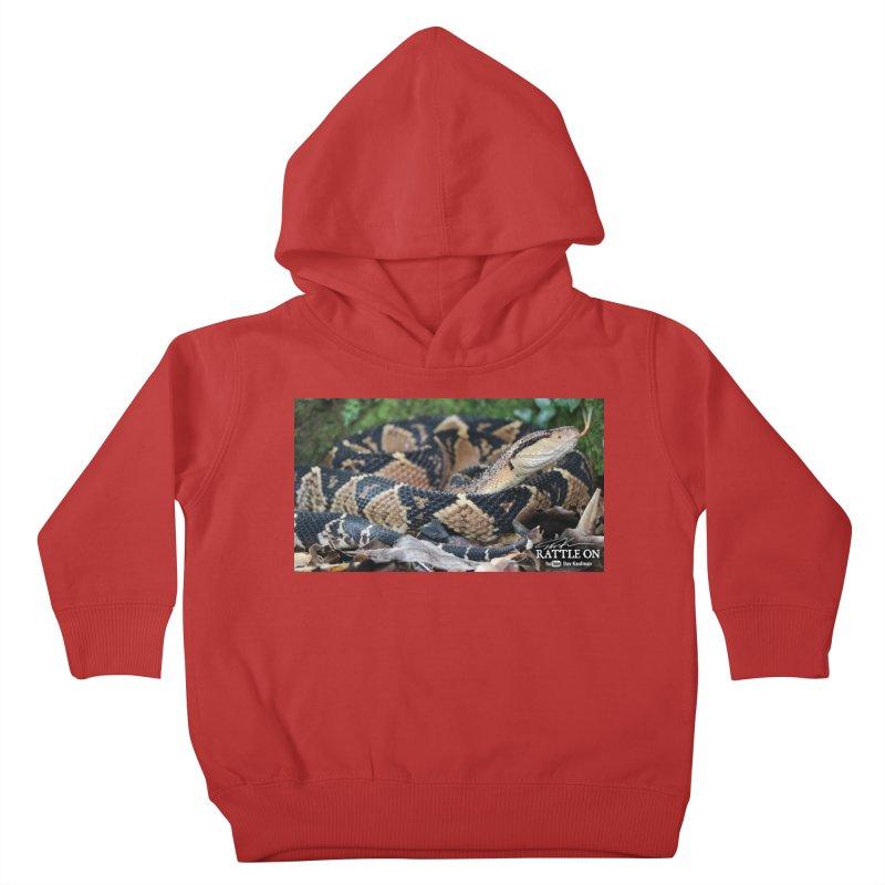 Bushmaster Kids Toddler Pullover Hoody by Dav Kaufman's Swag Shop!