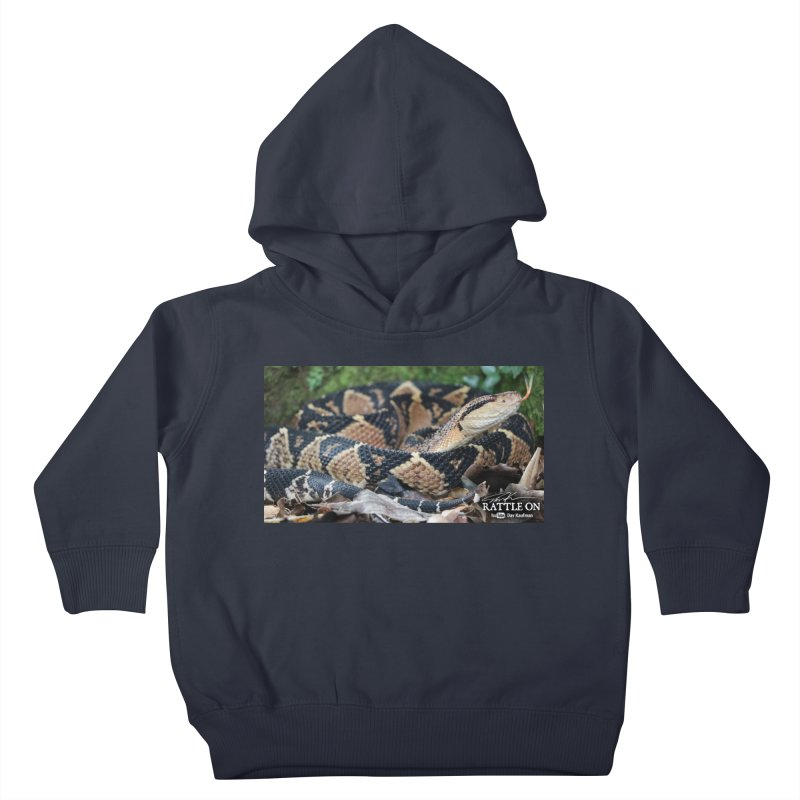 Bushmaster Kids Toddler Pullover Hoody by Dav Kaufman's Swag Shop!