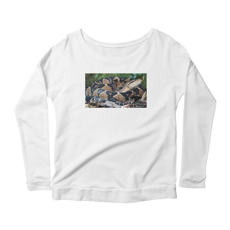 Bushmaster Women's Longsleeve T-Shirt by Dav Kaufman's Swag Shop!