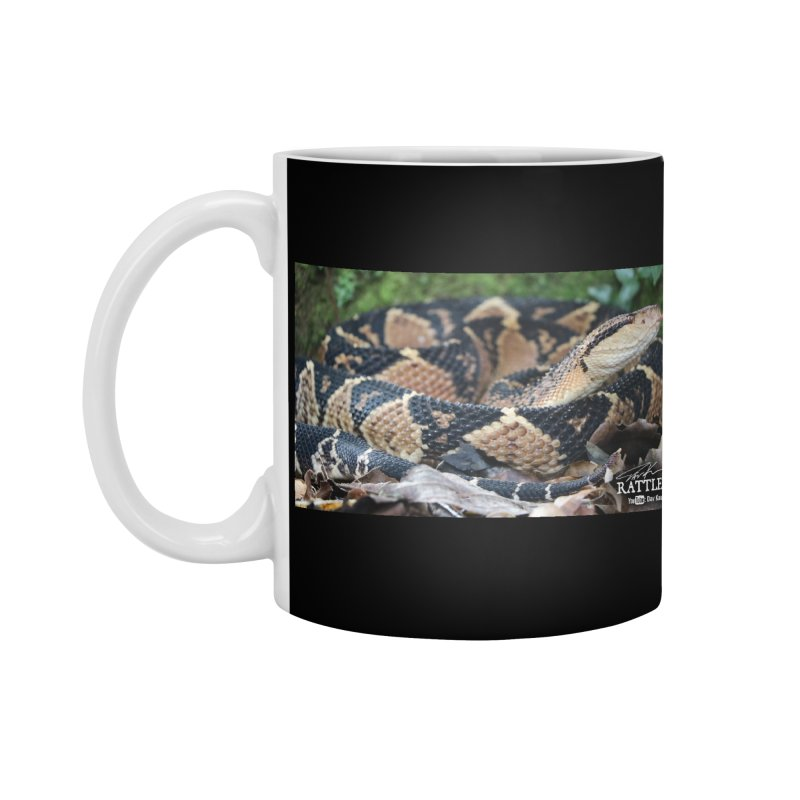 Bushmaster Accessories Standard Mug by Dav Kaufman's Swag Shop!