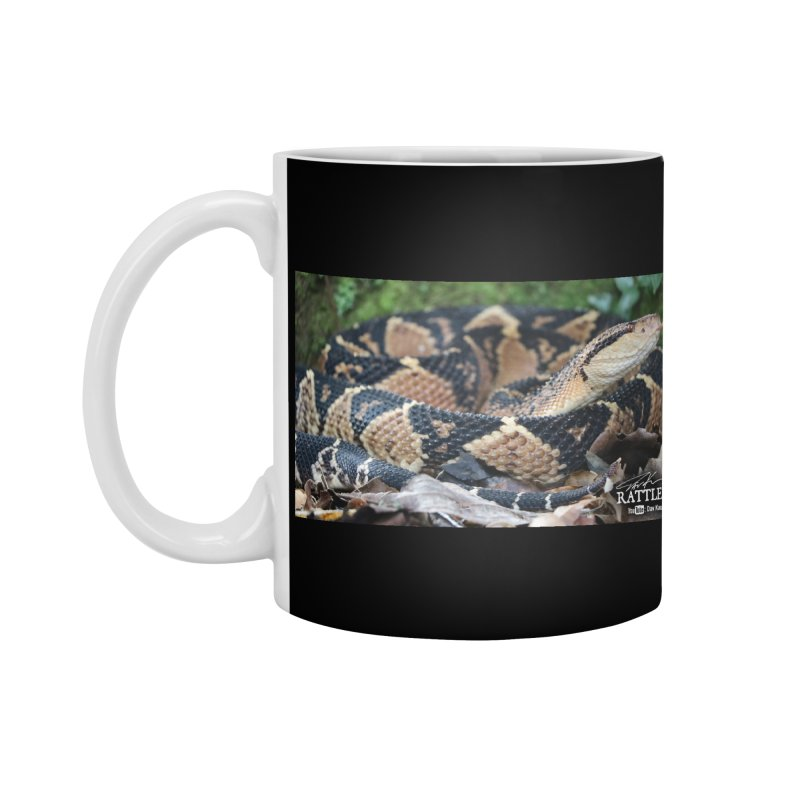 Bushmaster Accessories Mug by Dav Kaufman's Swag Shop!