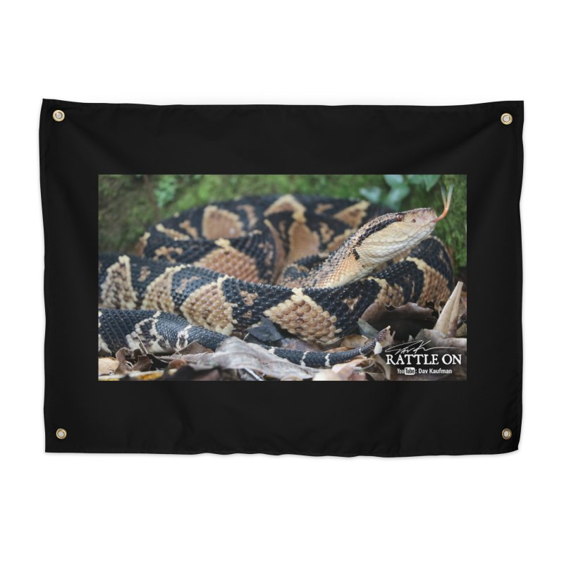 Bushmaster Home Tapestry by Dav Kaufman's Swag Shop!