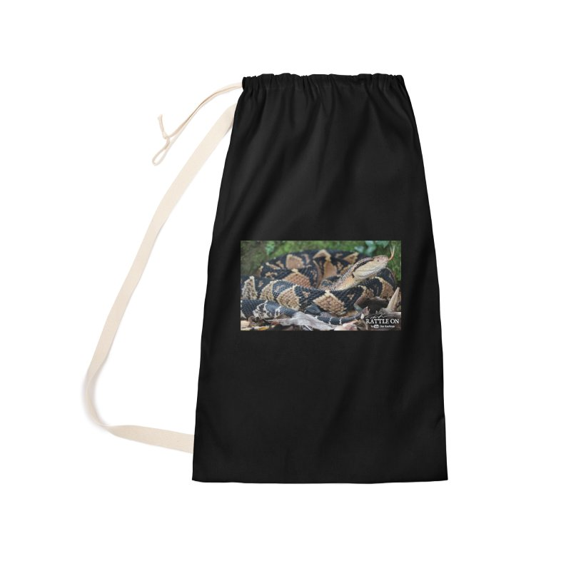 Bushmaster Accessories Laundry Bag Bag by Dav Kaufman's Swag Shop!