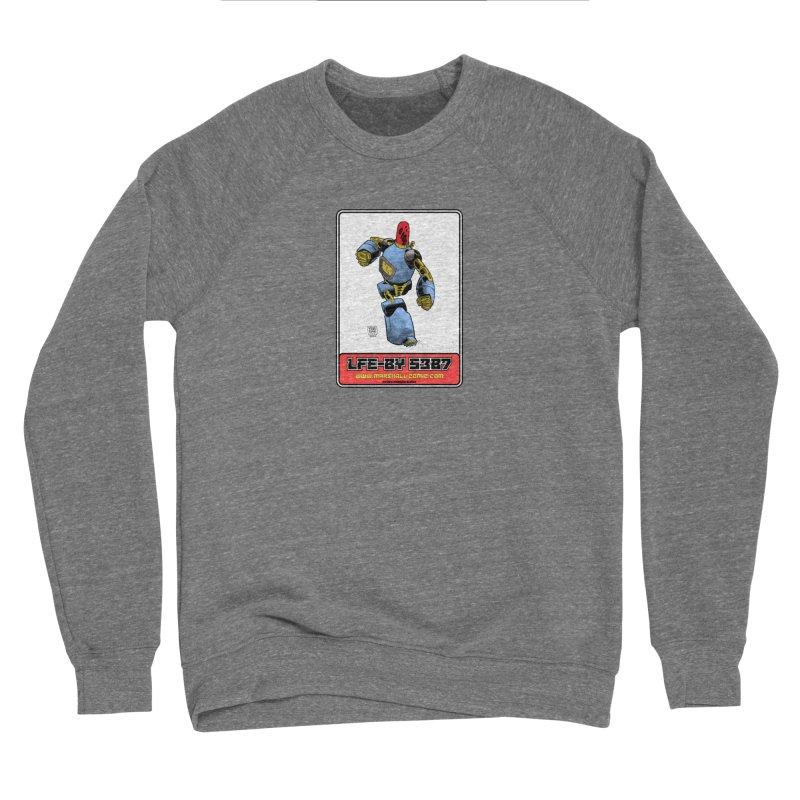 LFE-BY 5387 Women's Sweatshirt by daybreakdivision's Artist Shop