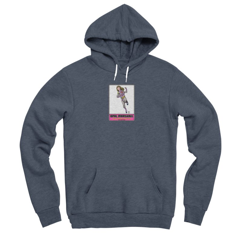 Opal Marshall Women's Pullover Hoody by daybreakdivision's Artist Shop