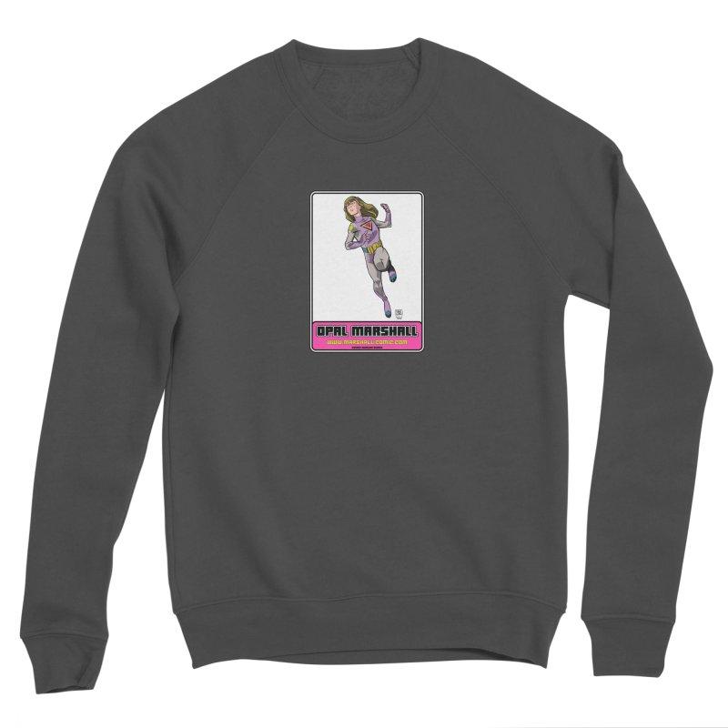 Opal Marshall Women's Sweatshirt by daybreakdivision's Artist Shop