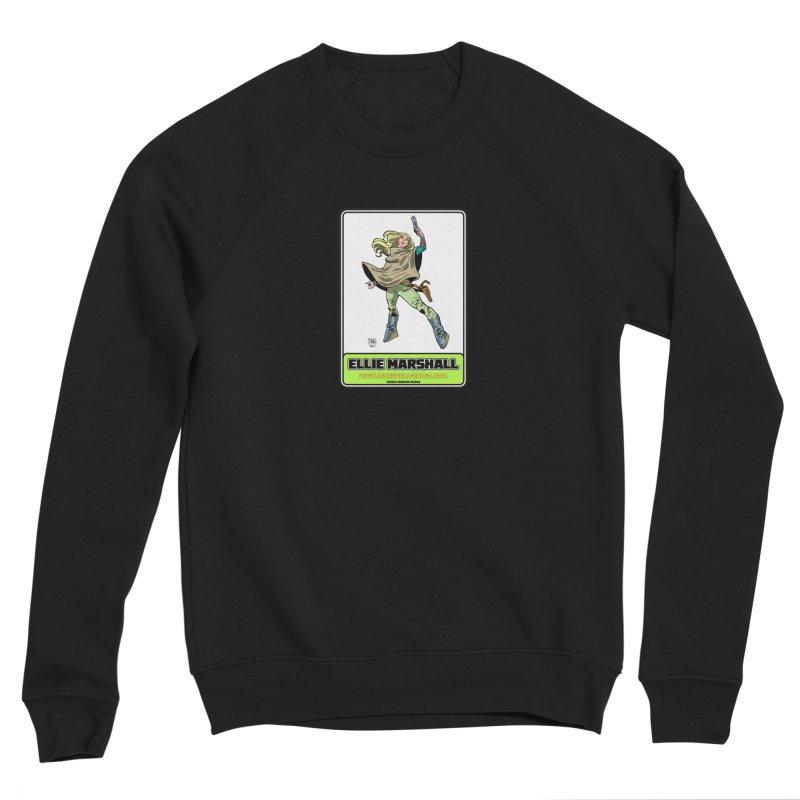 Ellie Marshall Women's Sweatshirt by daybreakdivision's Artist Shop