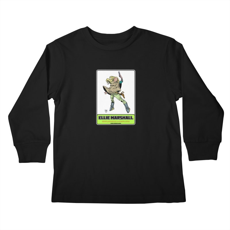 Kids None by daybreakdivision's Artist Shop