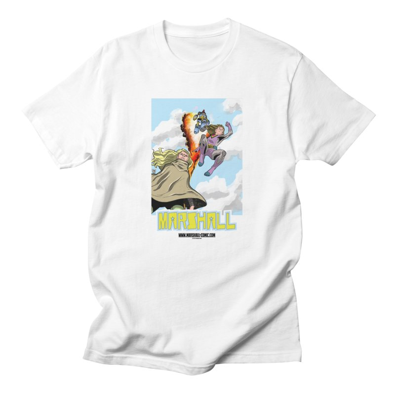 Marshall Family Men's T-Shirt by daybreakdivision's Artist Shop