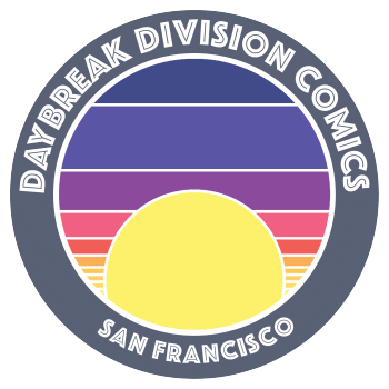 daybreakdivision's Artist Shop Logo