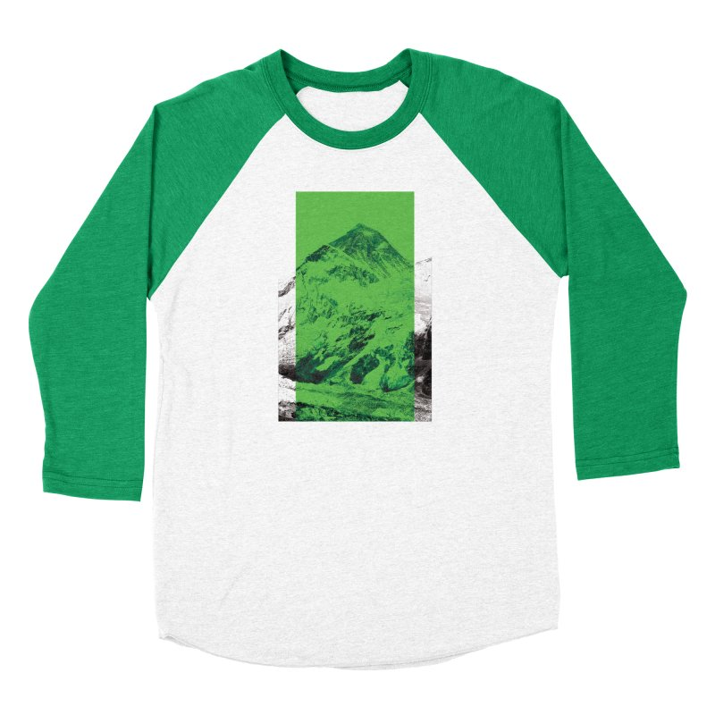 Ever green Men's Longsleeve T-Shirt by Daydalaus designs