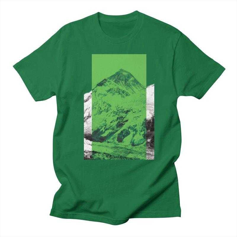 Ever green Women's T-Shirt by Daydalaus designs