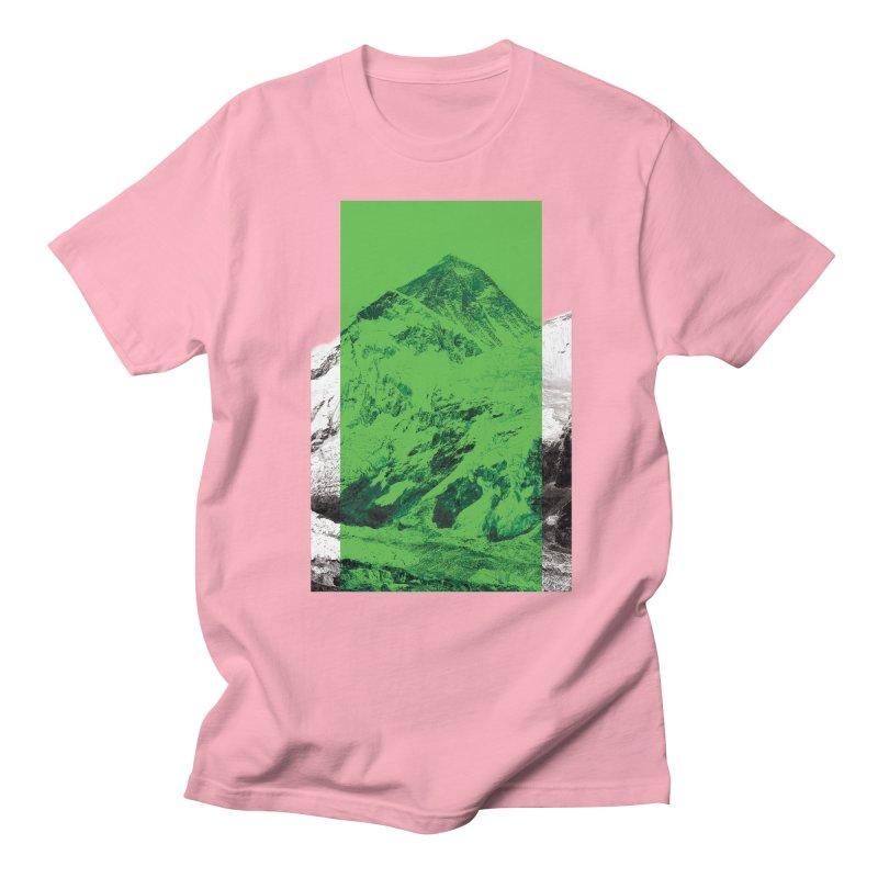 Ever green Women's Unisex T-Shirt by Daydalaus designs