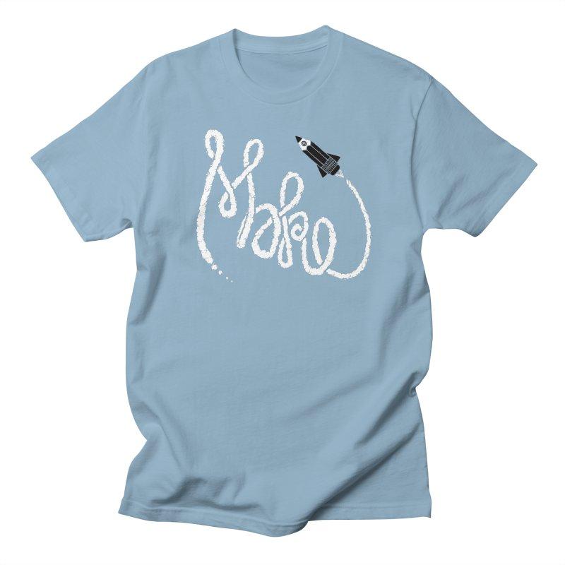 Make Men's T-Shirt by dayswideawake
