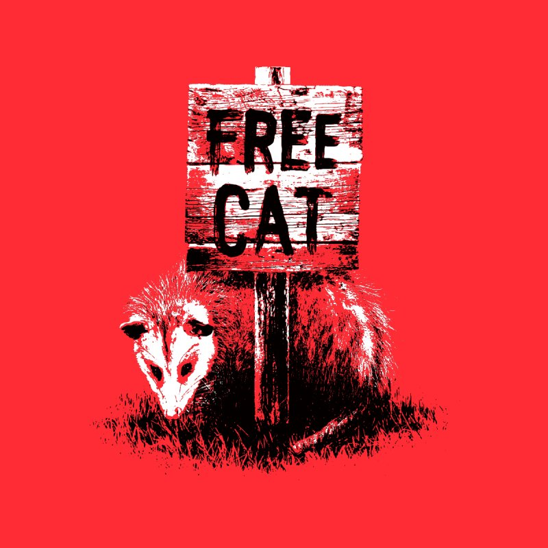 Free Cat by dayswideawake