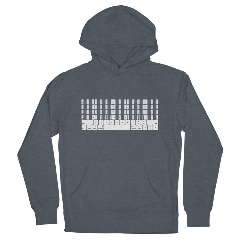 A type of music Women's Pullover Hoody by dayswideawake