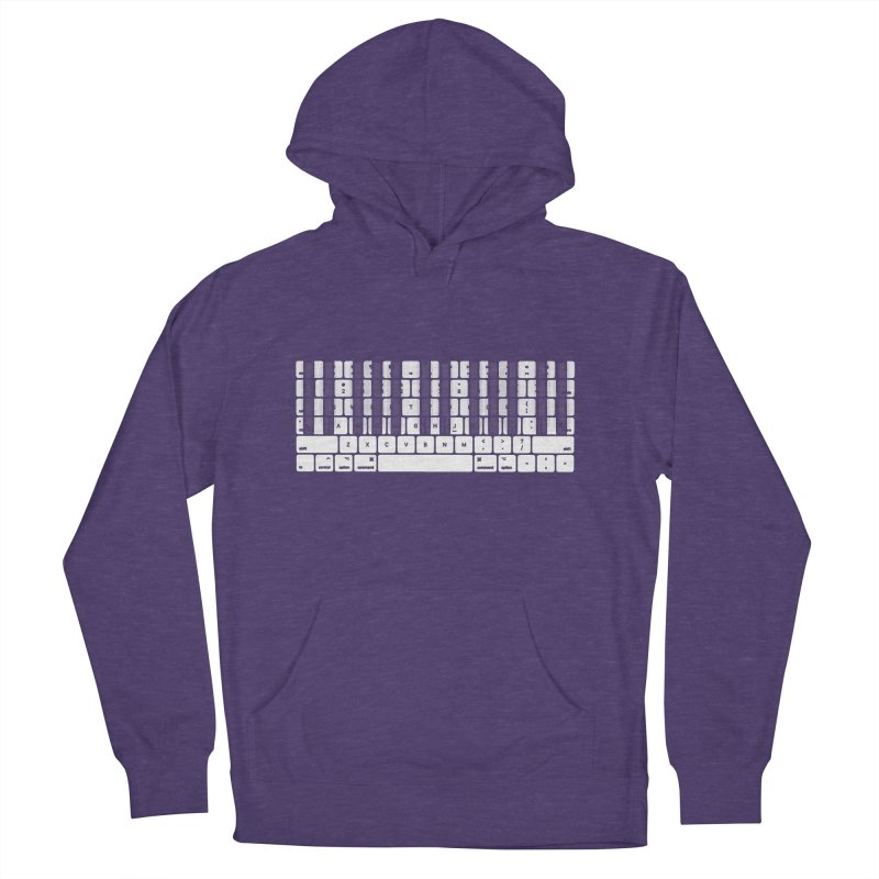 A type of music Men's Pullover Hoody by dayswideawake