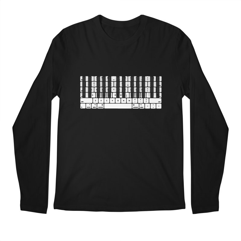 A type of music Men's Longsleeve T-Shirt by dayswideawake