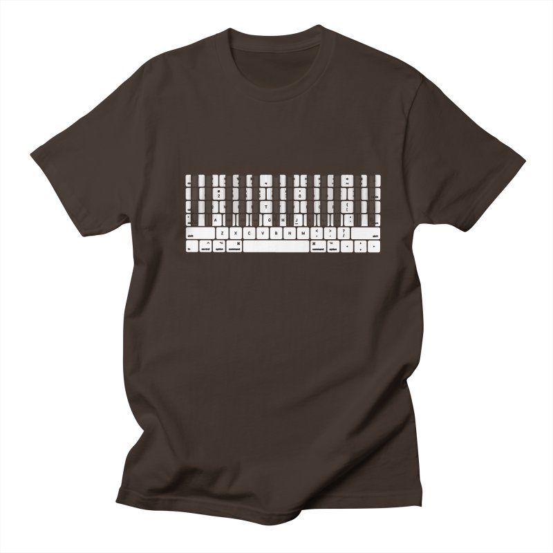 A type of music Men's T-Shirt by dayswideawake