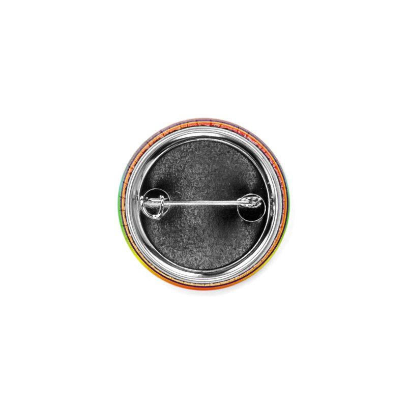 Colorful Chakra Mandala Accessories Button by DB Stevens' Shop