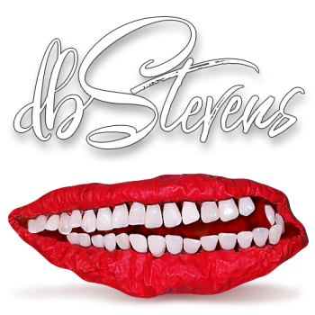 DB Stevens' Shop Logo