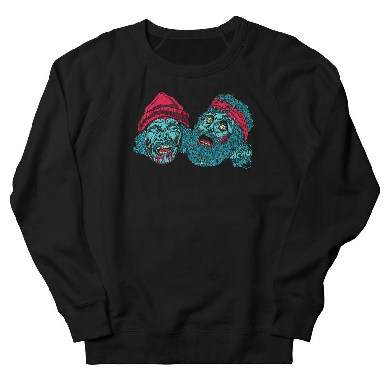 Dead in Smoke Women's Sweatshirt by DCAY