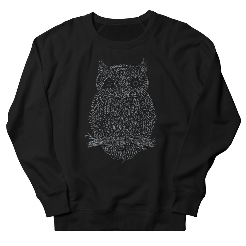 Hoot Men's Sweatshirt by DCAY