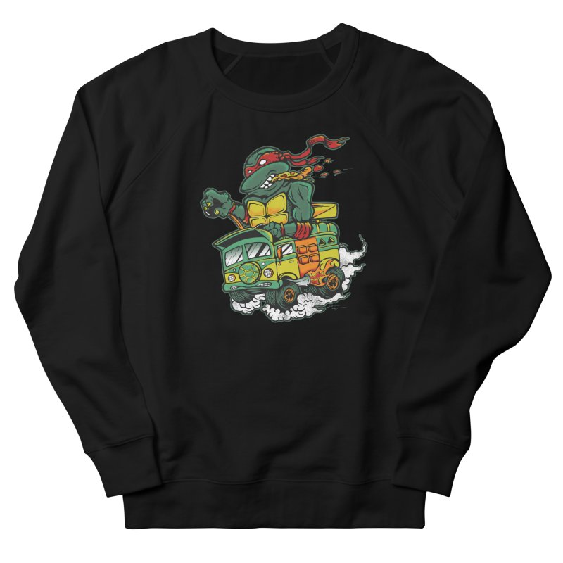 Raph Fink Men's Sweatshirt by DCAY