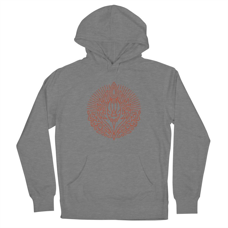 Blood Elf - World of Warcraft Crest Women's Pullover Hoody by dcmjs