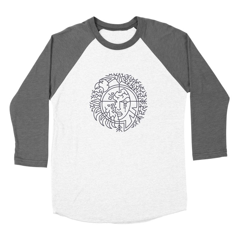 Undead - World of Warcraft Crest Men's Longsleeve T-Shirt by dcmjs