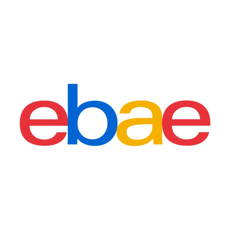 eBae by ddesigns by ddespair