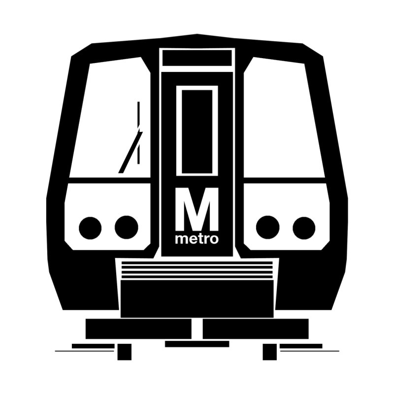 DC METRO by ddesigns by ddespair