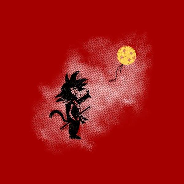 image for Saiyan with Balloon