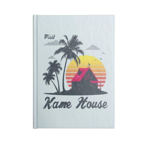 image for Visit Kame House