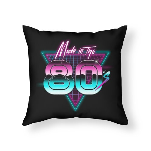 image for Made in the 80s
