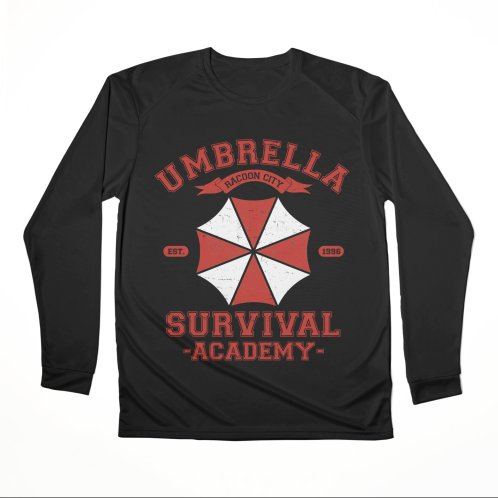 image for Survival Academy