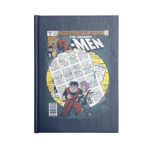 image for Z-Men