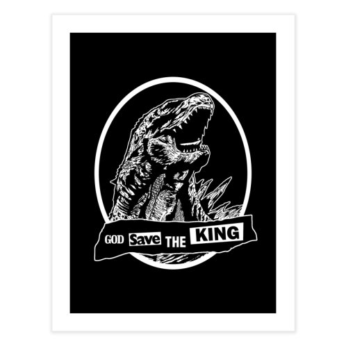 image for God Save The King