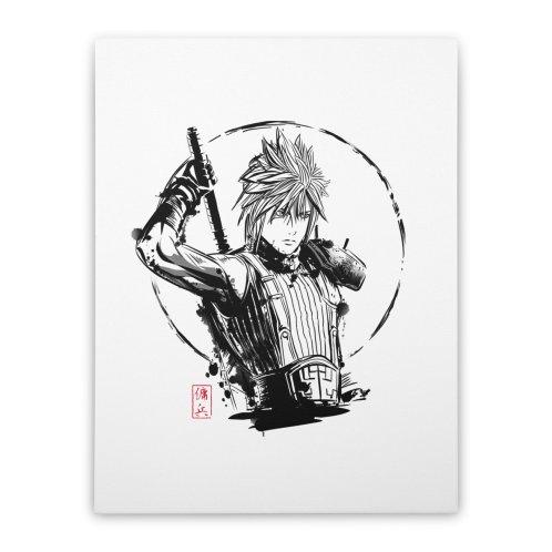 image for Mercenary Warrior