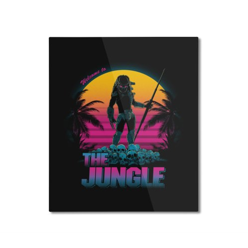 image for Welcome to the Jungle