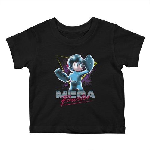 image for Mega Buster